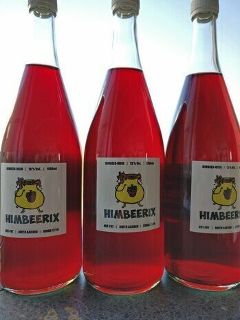 Bottles with Himberix
