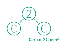 Carbon2Chem® logo